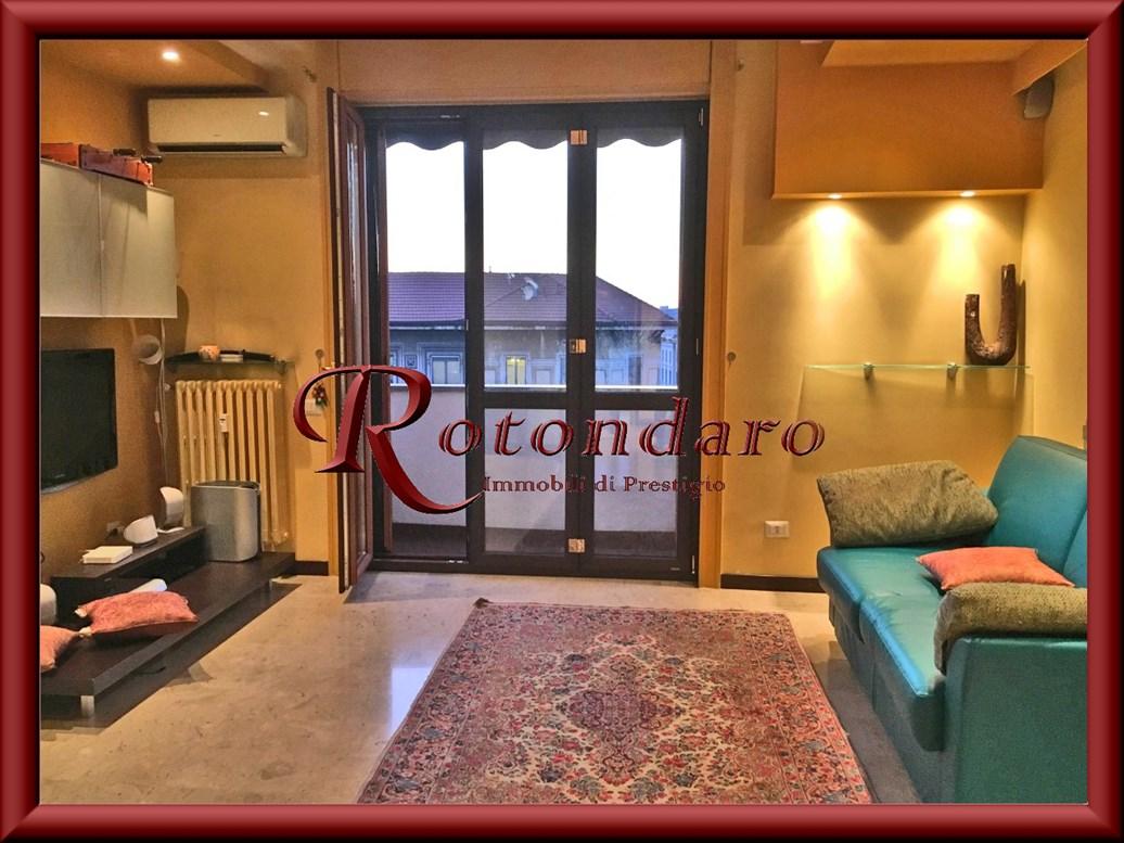 Appartamento in Affitto in Via Ascanio Sforza Milano