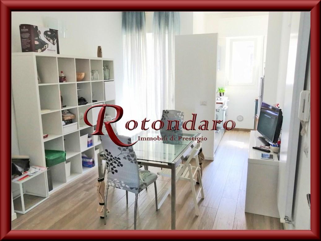 Appartamento in Affitto in Via Vodice Milano