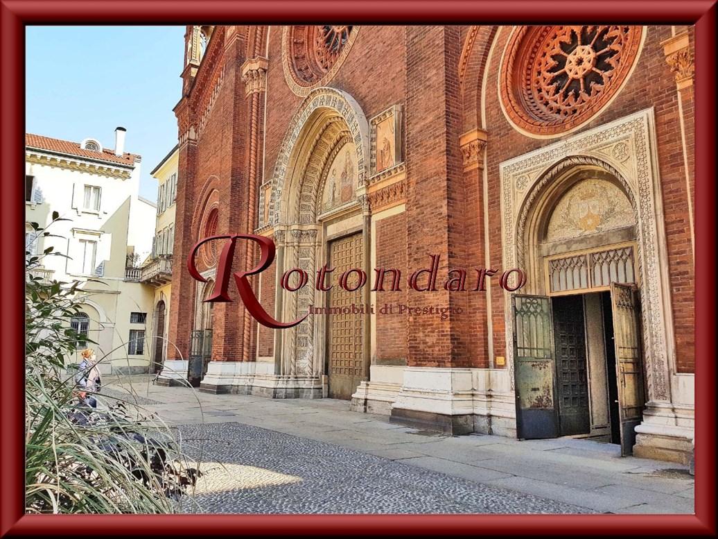 Appartamento in Affitto in Via del Carmine Milano