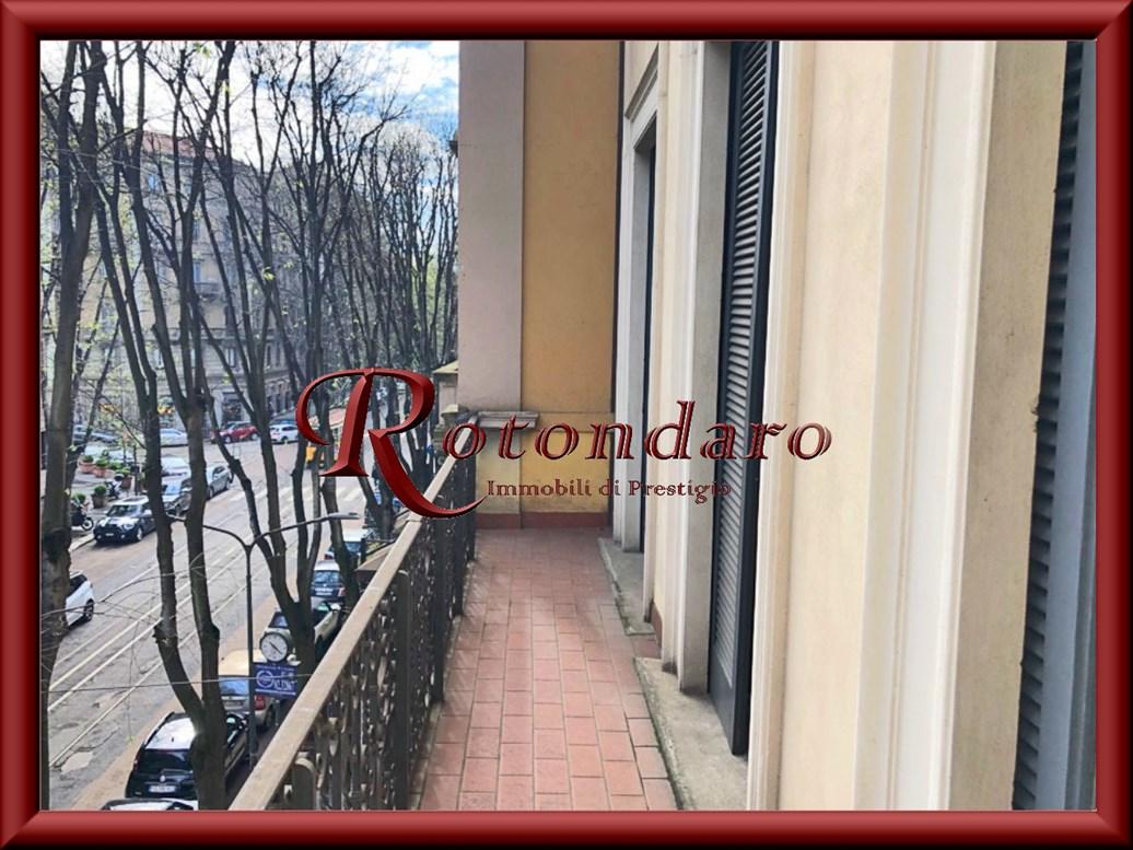 Appartamento in Affitto in Via Monti Milano