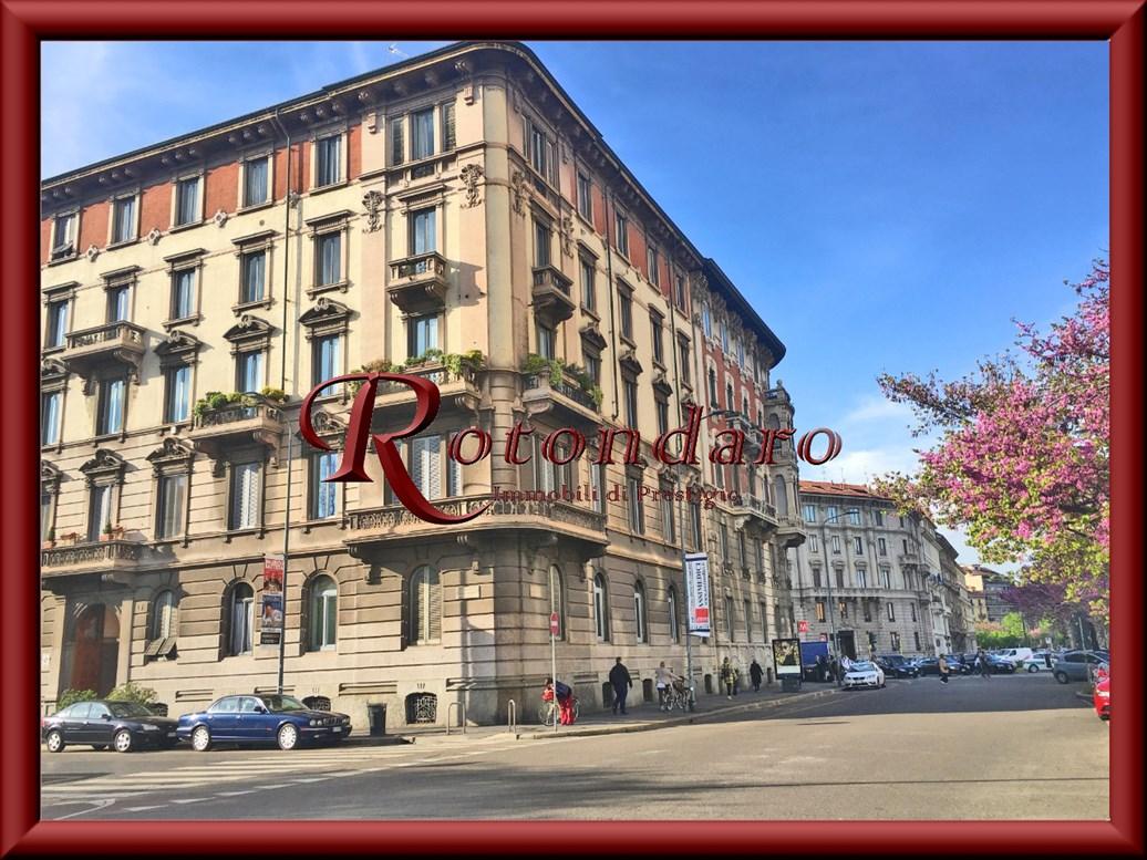 Appartamento in Vendita in Corso Magenta Milano