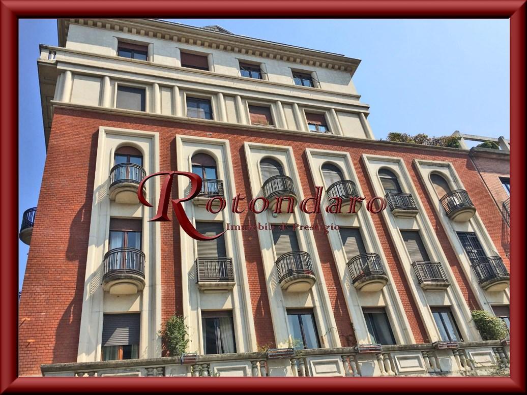 Appartamento in Affitto in Via Desiderio da Settignano, Milano Milano