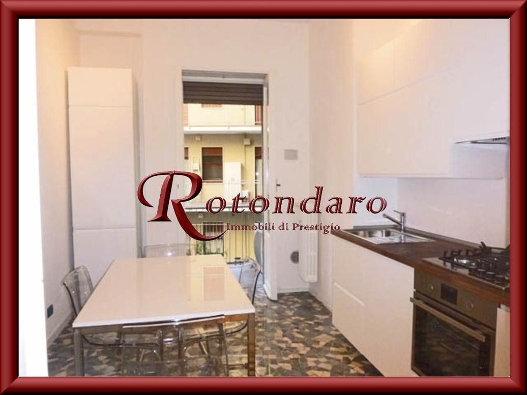 Appartamento in Affitto in Corso di Porta Romana Milano