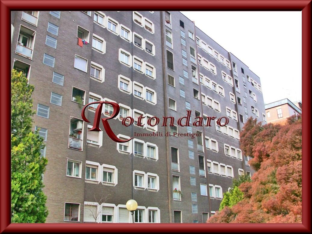 Appartamento in Affitto in Via Pagano Milano