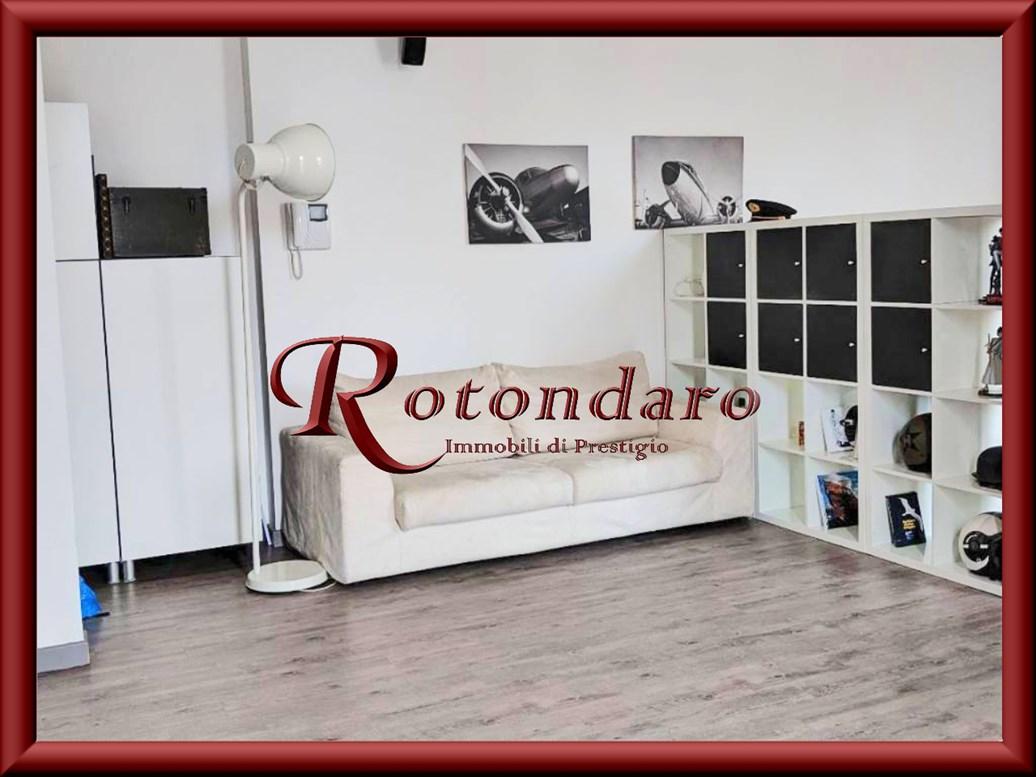 P.ta Genova, Romolo, Solari  Appartamento in Vendita