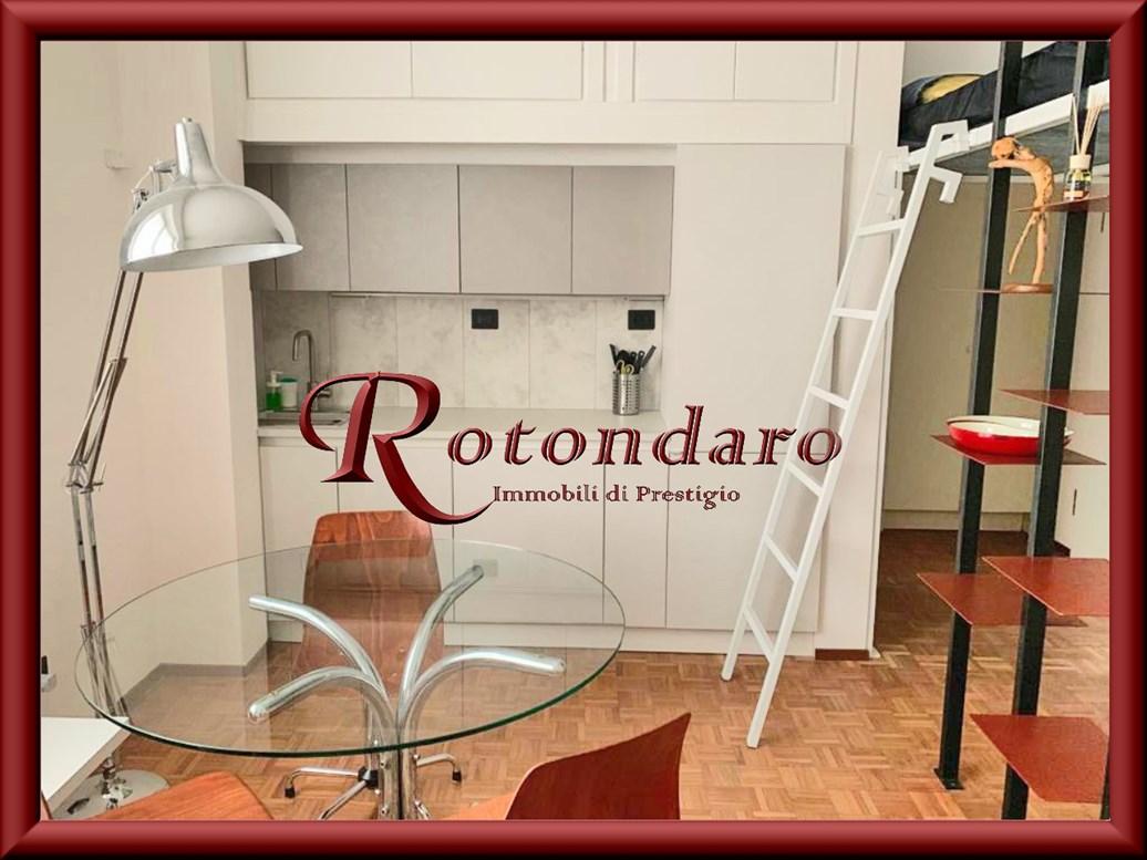 Appartamento in Affitto in Corso Garibaldi Milano