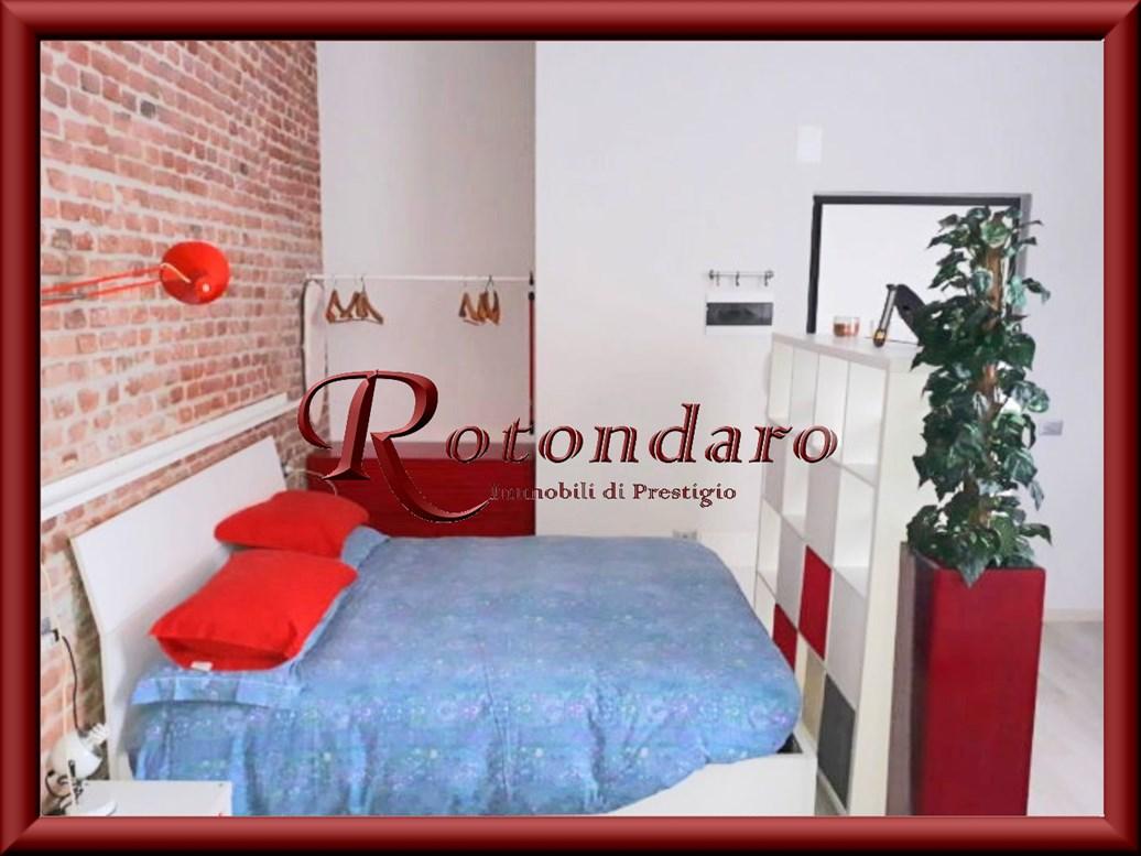 Appartamento in Affitto in Via Bertini Milano