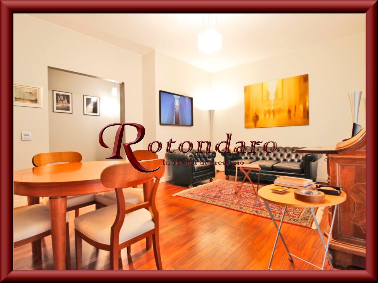Appartamento in Vendita in Via Emanuele Filiberto Milano