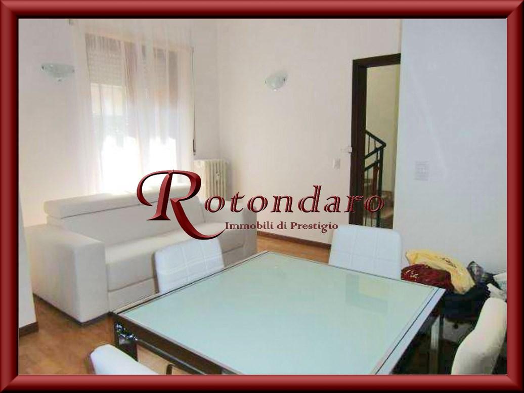 Appartamento in Affitto in Via Filelfo Milano