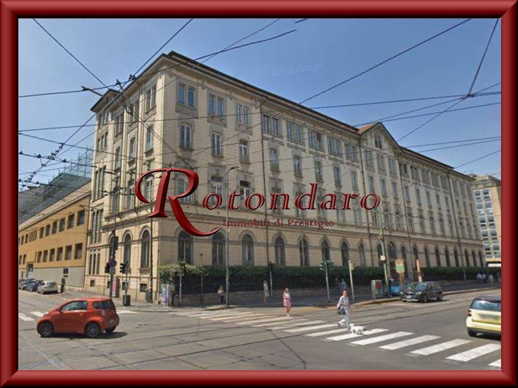 , Via Settembrini, Milano