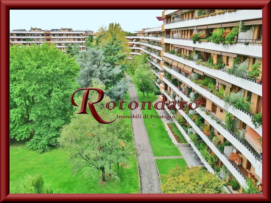Appartamento in Vendita in Piazza Esquilino Milano