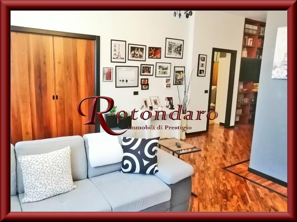 Appartamento in Vendita in Via Nabore e Felice Milano