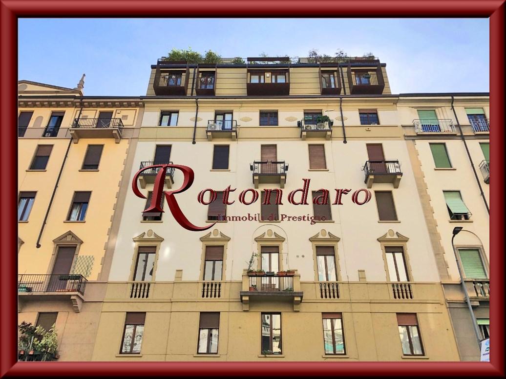 Appartamento in Affitto in Via Strigelli Milano