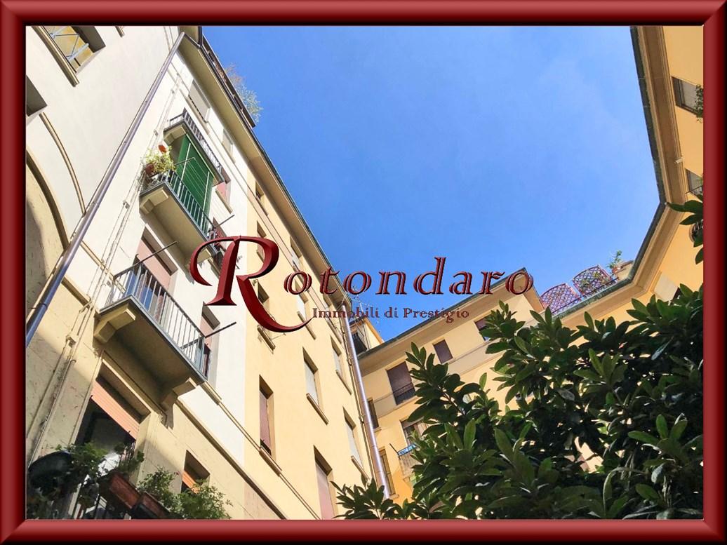 Appartamento in Affitto in Viale Umbria Milano