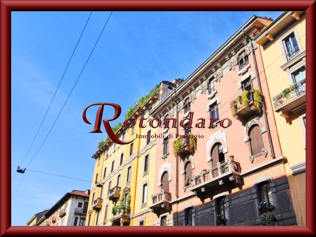 Appartamento in Vendita in Piazza Giovine Italia Milano