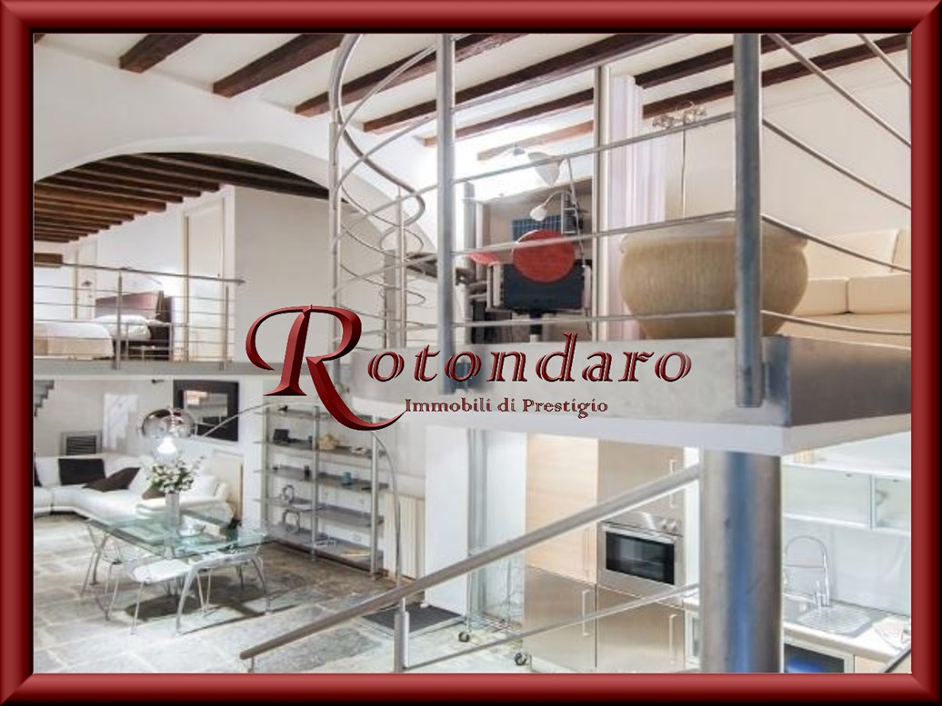 Bocconi, C.so Italia, Ticinese  Appartamento in Affitto