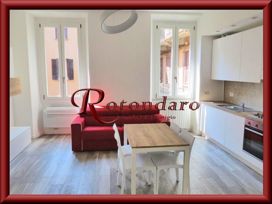 Appartamento in Affitto in Piazza XXIV Maggio Milano