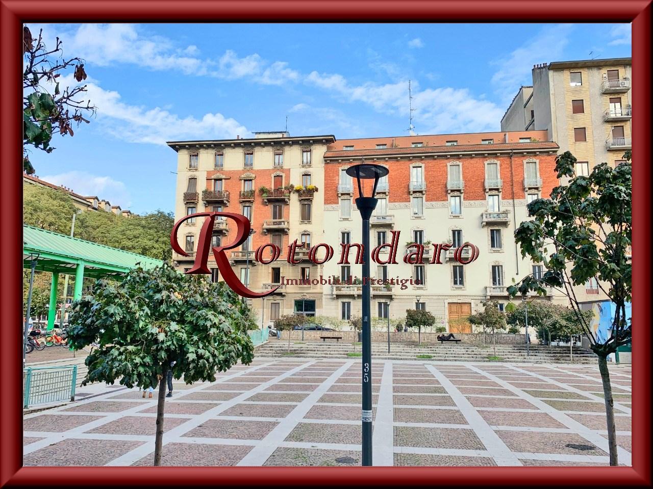 Appartamento in Vendita in Via Procaccini Milano