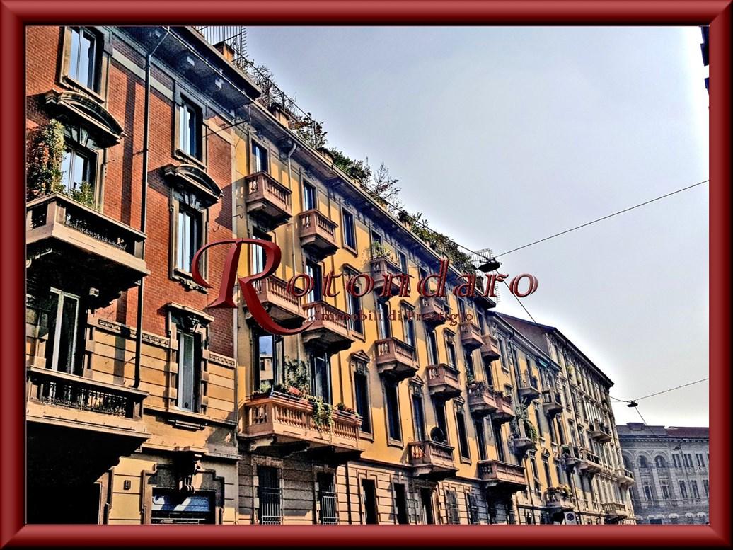 , Corso Vercelli, Milano