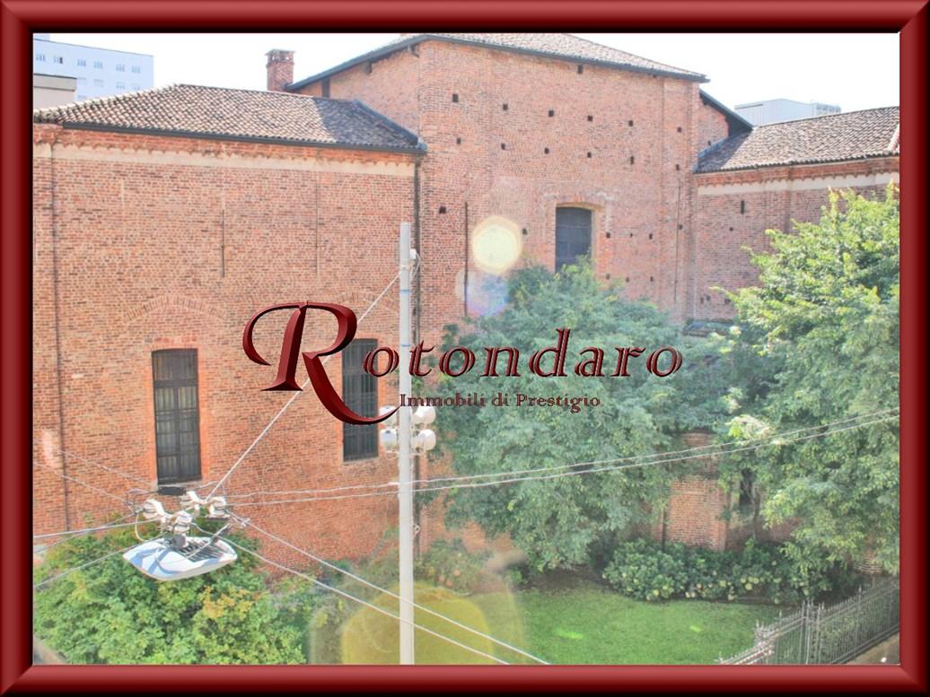 Ufficio in Affitto in Via Chiossetto Milano