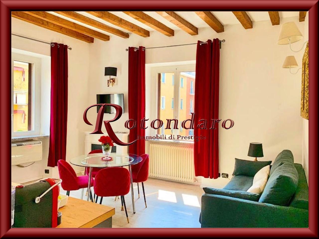Appartamento in Affitto in Via Pontida Milano