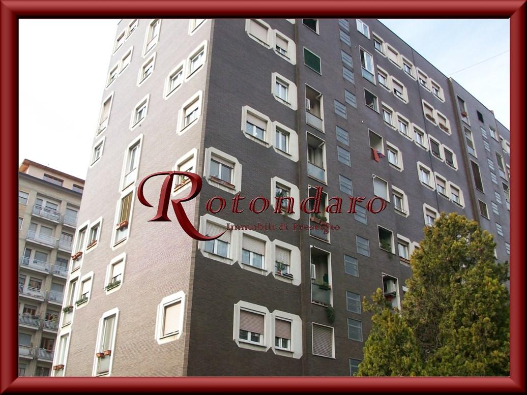 Appartamento in Affitto in Via Grancini Milano