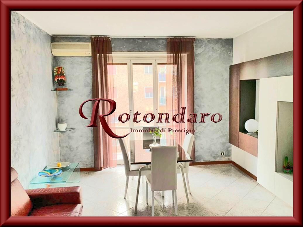 Corvetto, Lodi, Forlanini  Appartamento in Vendita