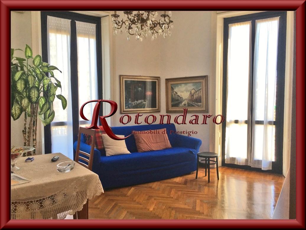 Appartamento in Vendita in Via Foppa Milano