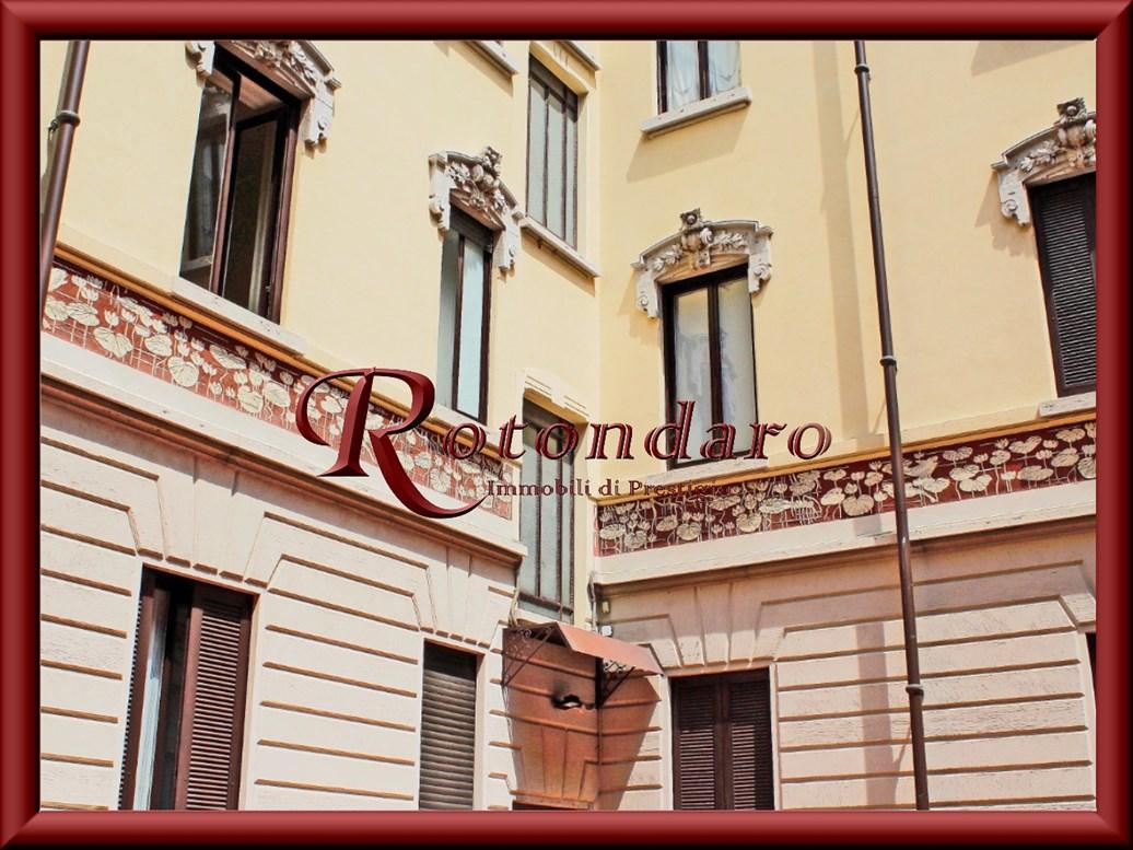 , Corso Magenta, Milano