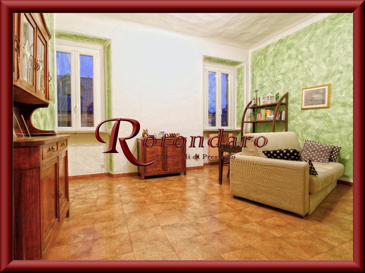 Appartamento in Vendita in Piazza Castello Abbiategrasso