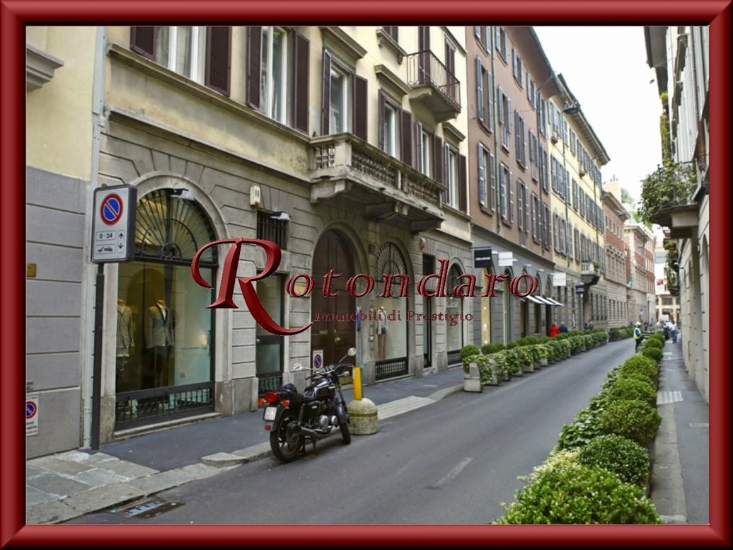Ufficio in Affitto a Milano Centro Storico, Via ...