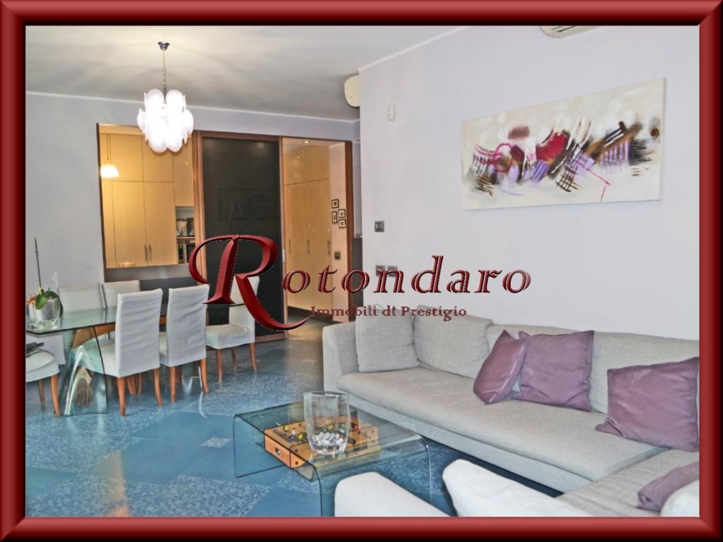 Appartamento in Vendita in Via Tartaglia Milano