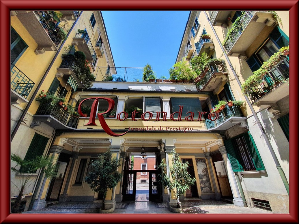 Appartamento in Affitto in Corso Vercelli Milano