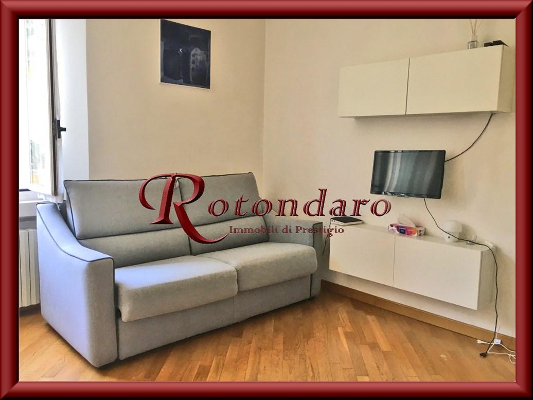 V Giornate, XXII Marzo, Porta Romana  Appartamento in Affitto