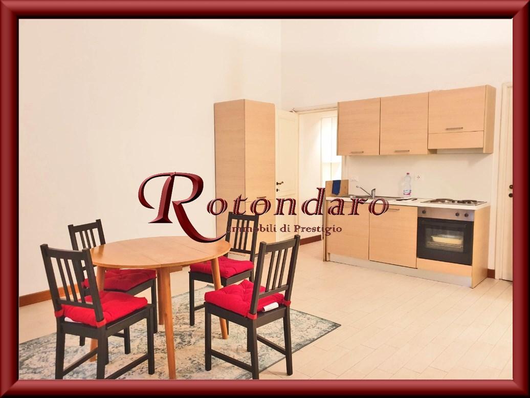 Appartamento in Affitto in Via Saffi Milano