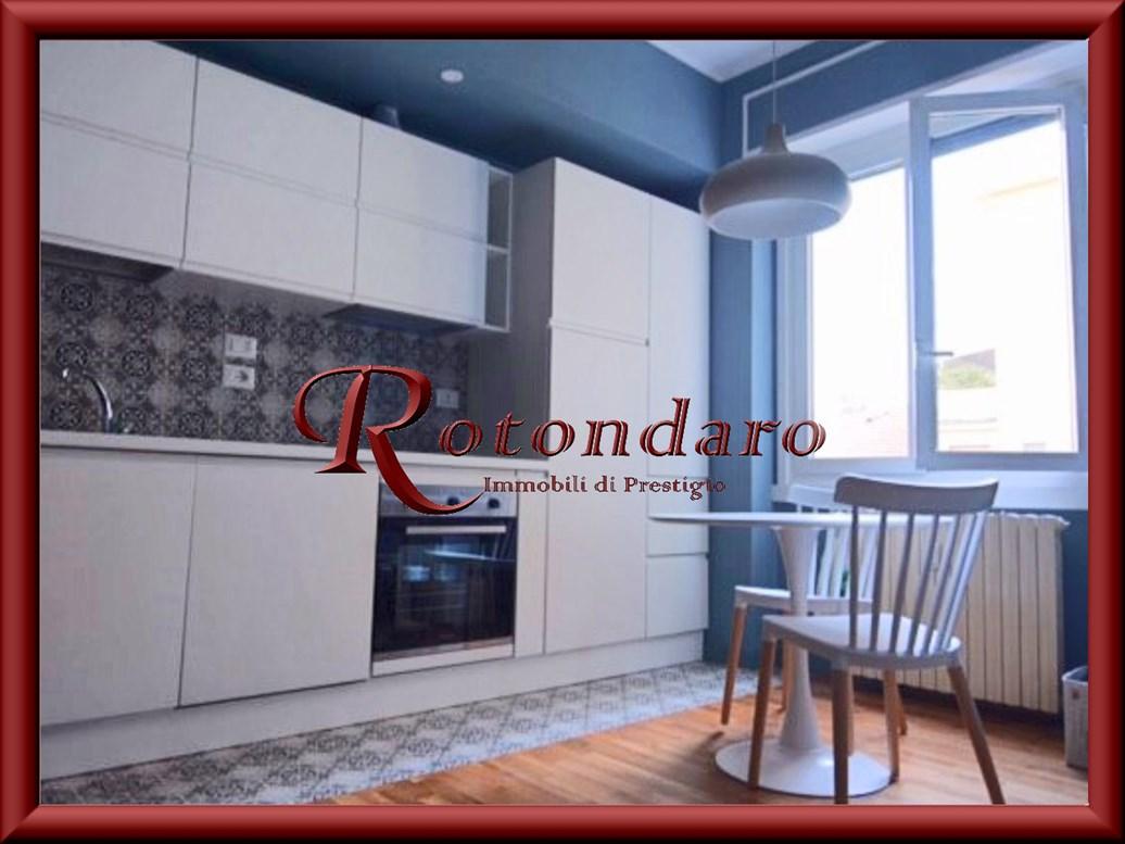 P.ta Genova, Romolo, Solari  Appartamento in Affitto