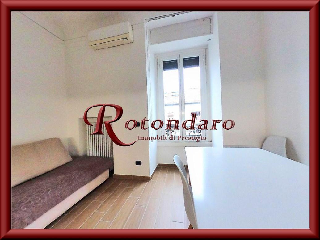 Appartamento in Affitto in Via Piero della Francesca Milano