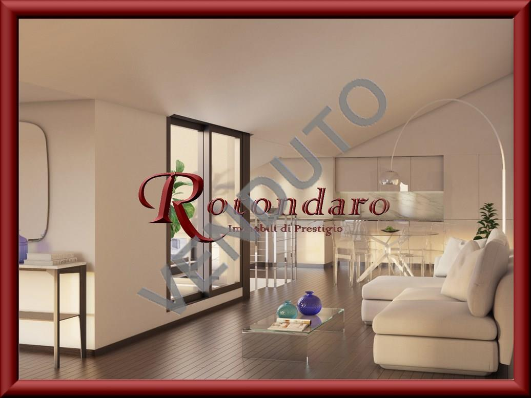 Appartamento in Vendita in Via Terraggio Milano