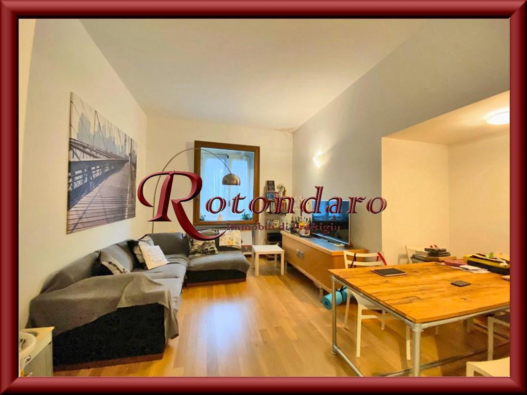 Appartamento in Affitto in Via XX Settembre Milano