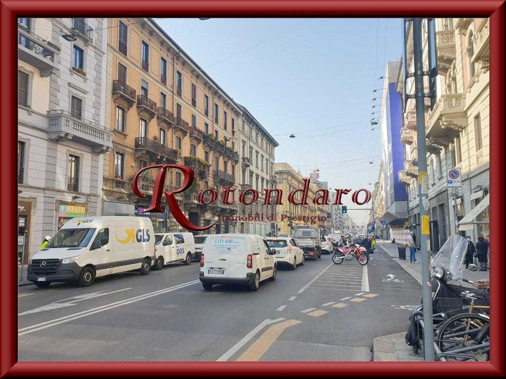 , Corso Buenos Aires, Milano