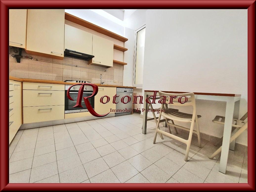 Appartamento in Affitto in Via Alberto da Giussano Milano