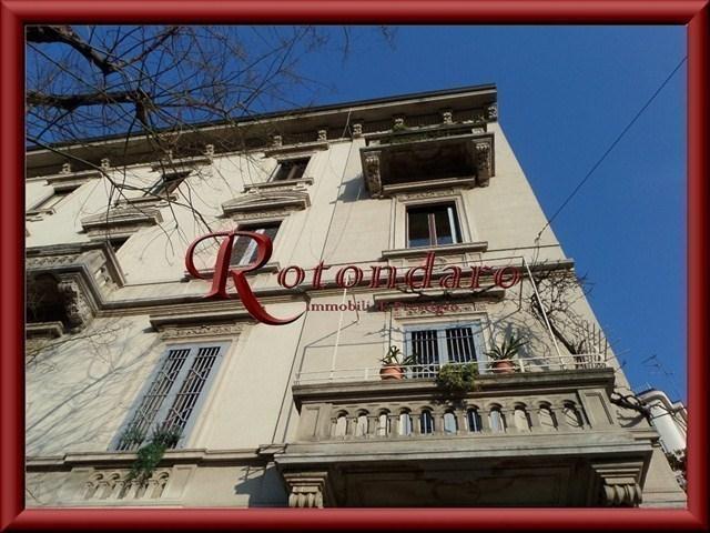 , Via Rasori, Milano