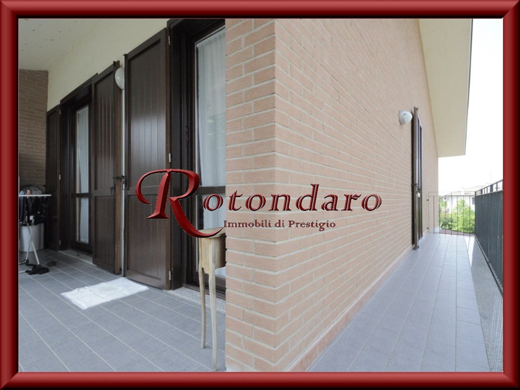 Appartamento in Vendita in Via Barelli 20/B Vermezzo