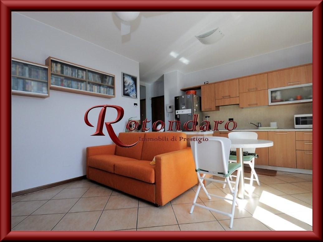 Appartamento in Vendita in Via Giacosa 29 Trezzano sul Naviglio