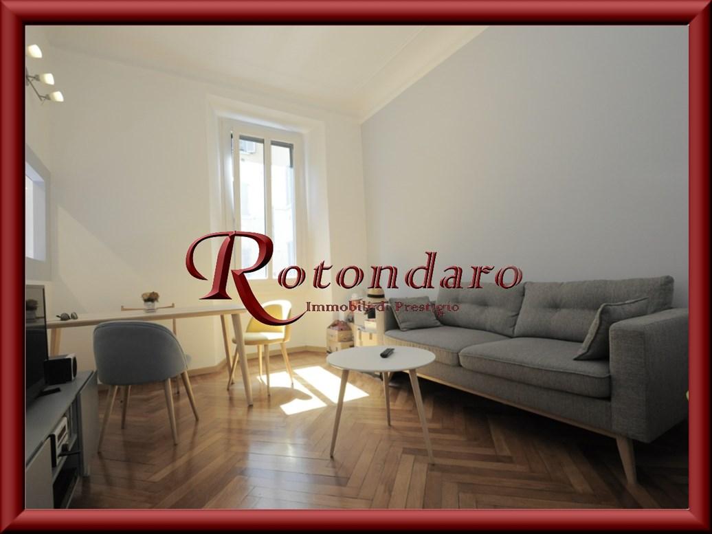 Appartamento in Affitto in Via Mosè Bianchi Milano