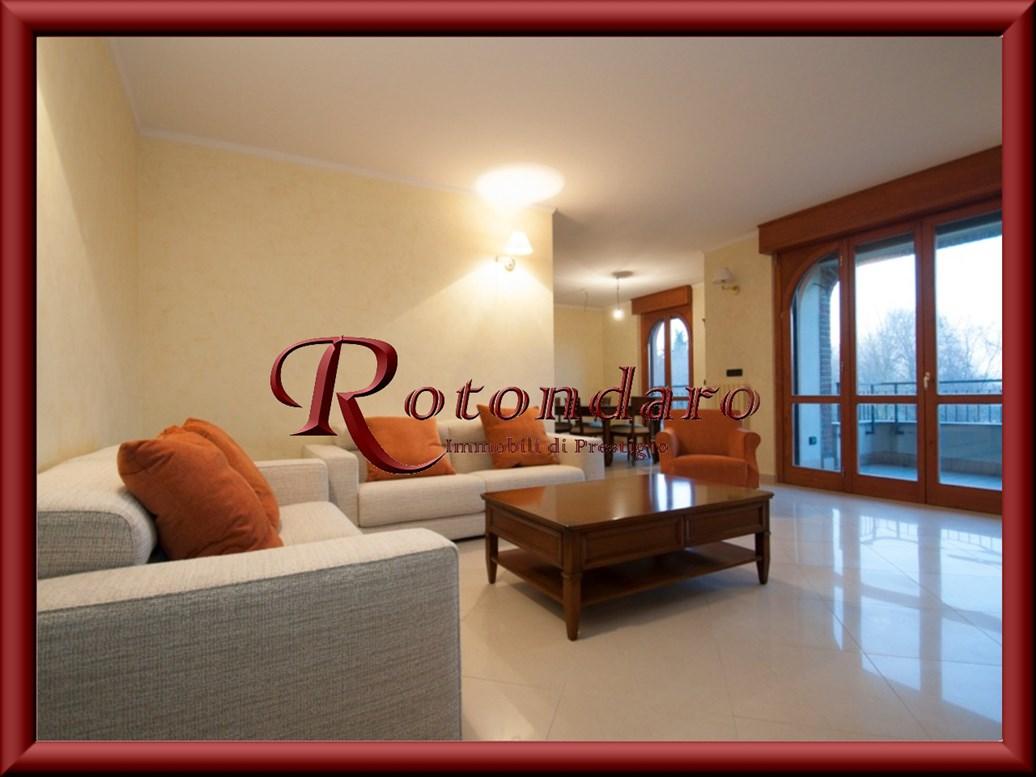 Appartamento in Vendita in Via Broggini 29 Milano
