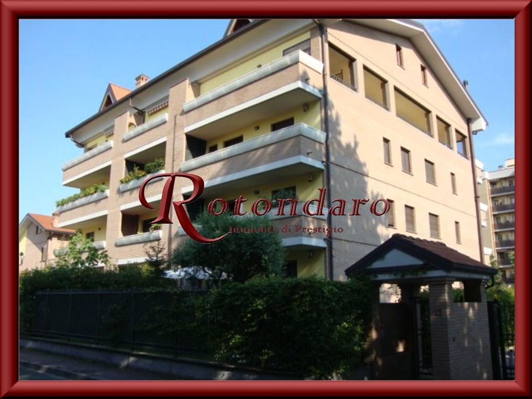 Appartamento in Vendita in Via Degli Aceri Buccinasco