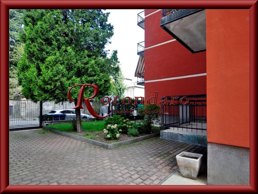 Appartamento in Vendita in Via Manara  Abbiategrasso