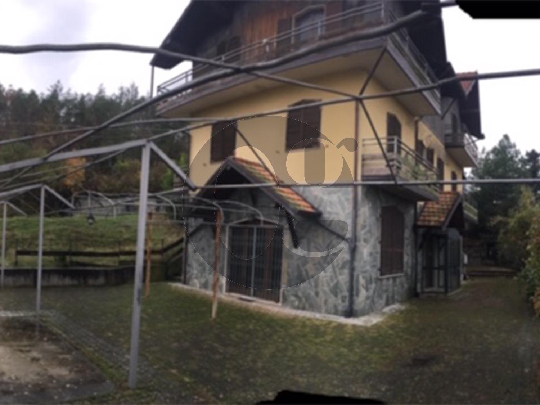 Pellegrino Parmense albergo in vendita