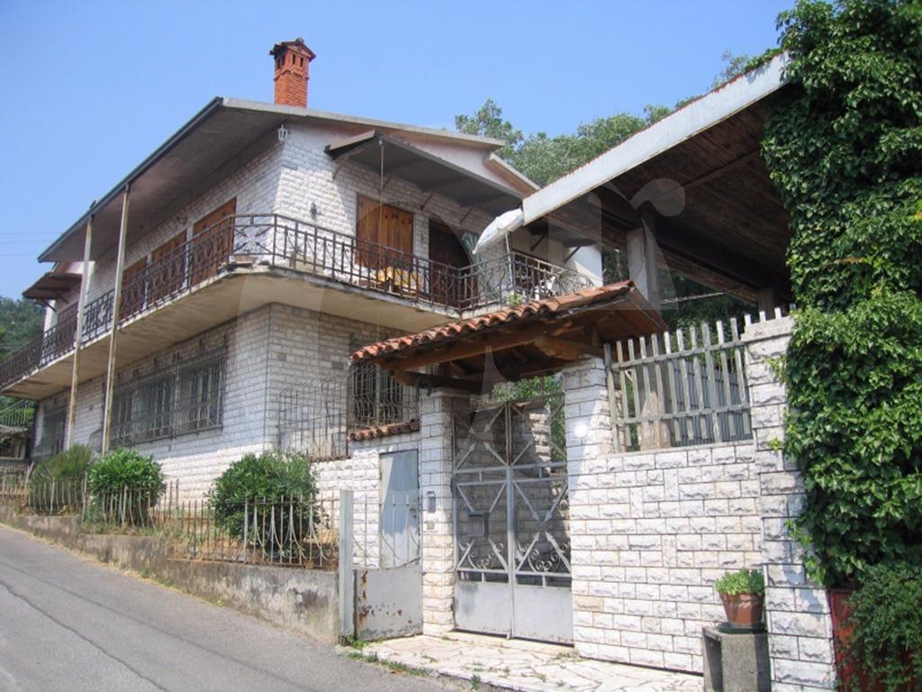 Calcinato villa indipendente in vendita
